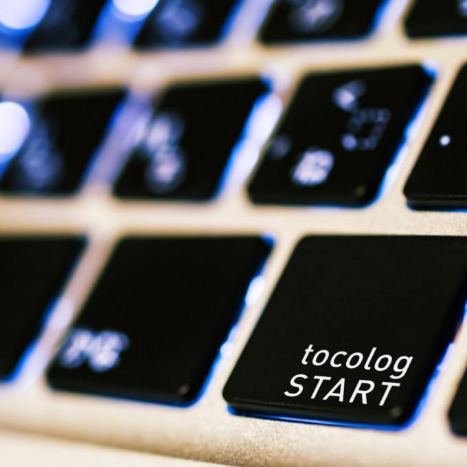 tocolog start