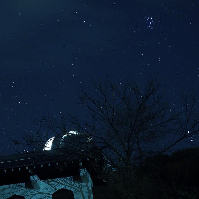 満天の星空に感動!憧れの「天体観測」まずは「星空ウォッチング」から始めよう!