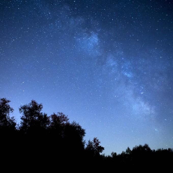 次は8000年後!? エメラルドグリーンに輝くラブジョイ彗星!