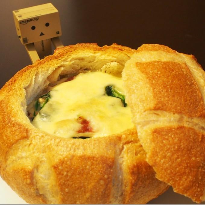 【男子料理】パンで作る!? 簡単美味しいキッシュレシピ