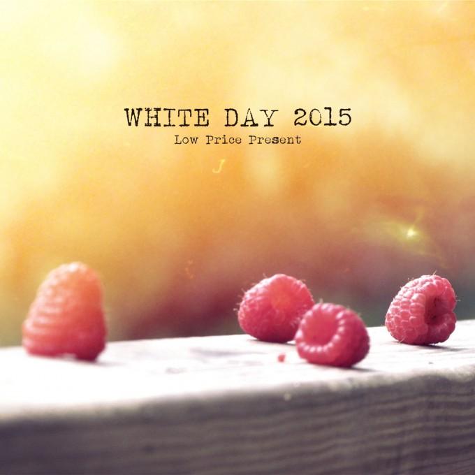 職場で配れる!安いのに見栄えするホワイトデーのお返しスイーツ決定版 2015