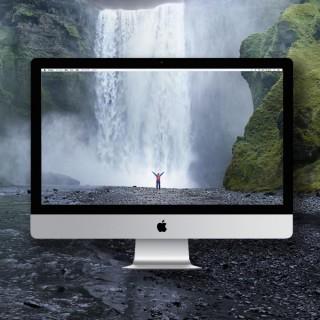 iMac5Kサイズ対応壁紙(5120×2880ピクセル) 厳選壁紙サイトのまとめ