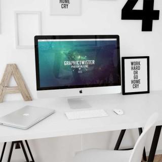 新型iMac 27インチRetina 5Kに即インストールした厳選アプリを大公開!