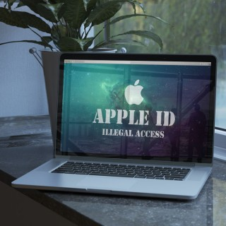 Apple IDアカウント乗っ取り&アプリ不正DLされた! セキュリティ質問不要でパスワードリセットする方法