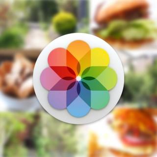 Macの「写真」からファイルサイズ・作成日が撮影日のままのオリジナルファイルを取り出す方法