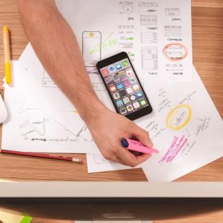 デザインは労働対価ではない!デジタル時代のデザインにも価値を与える明朗な見積り「キービジュアル制作費」