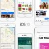 iPhone5にiOS10をインストール!サクサクでもっさりした印象ゼロ、デフォルトアプリが削除可能に!