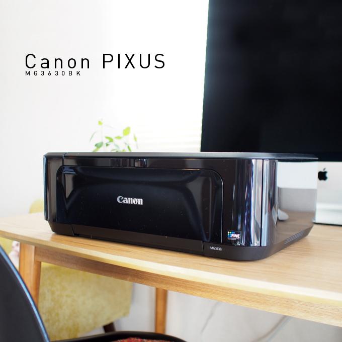 Canon PIXUS MG3630BK