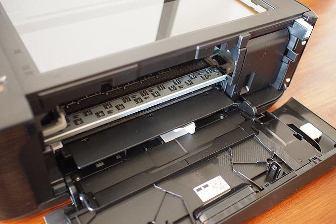 プリンタースキャナ複合機PIXUS_MG3630BK