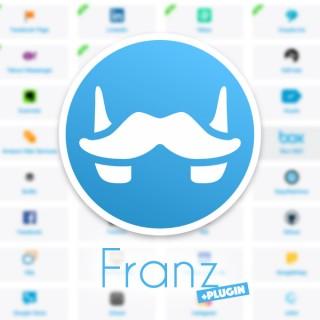 チャットツール一元管理アプリ「Franz」でGoogleカレンダーやEvernote、TrelloにGitHubまで管理する方法