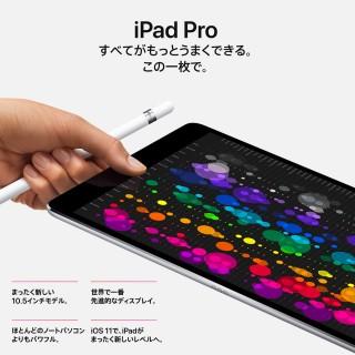 iPadの存在意義とは?我が家の新型iPad Pro 10.5インチモデル+Apple Pencil購入の決め手!